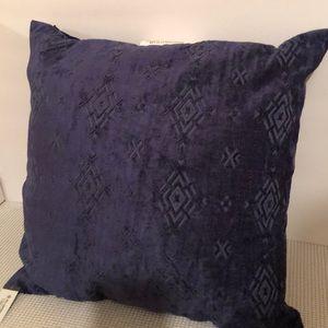 Threshold Toss pillows.